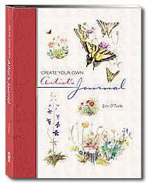 Create your own Artist's Journal